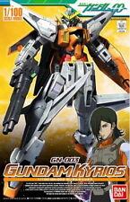 Bandai Gundam 1/100 GN-003 Gundam Kyrios