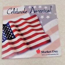 Celebrate America! - Market Day - CD - Classic American Songs - Various Artists