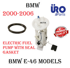 Fuel Pump & Gasket Assembly For 2000-2006 BMW 323 325 328 330 E46 URO