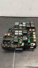 2006 cadillac cts v6 3 6 petrol auto fuse box relay unit 15224195 1ga0333723
