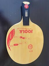joola k5 table tennis paddle penhold racket blade