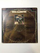 This Is Duke Ellington 2 Record Set (vinyl Record, 33, 1971, VPM-6042)