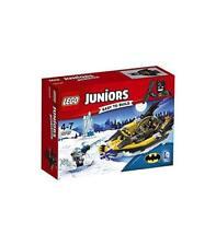 Lego Juniors Batman vs Sr. Frío