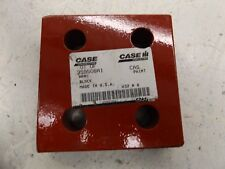CASE DRAWBAR HITCH BLOCK NEW OEM 359508A1 STX325 STX275 STX375 STX440