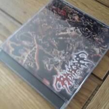 Ravager - Storm Of Sin CD (2001) [cat.# OPCD126] Early Sepultura/Slayer / Lockup