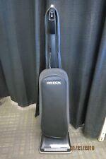 Oreck U3840Hhs Black Upright Vacuum Exc Condition Clean