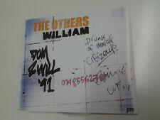 The Others William CD Single incls Phones remix