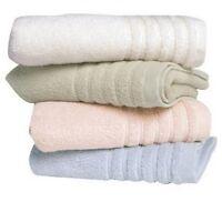 Möve Waschhandschuh, Waschlappen SECRET GARDEN - Größe: 15x20 cm, Farbe: aqua