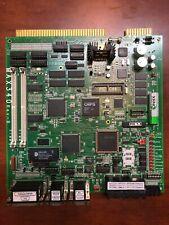 Cadillac Jack Primero Nudge Naked MaX340  PCB board Dual Simm