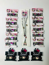 Hello Kitty 40th Anniversary Best Friend Necklace Characters Bracelets Lot of 14