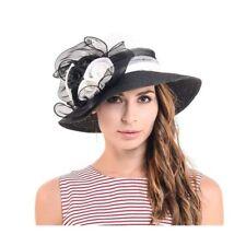 4f4c2634 Size M Church/Dress Hats for Women for sale | eBay