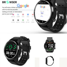 4G LTE Sport Smartwatch Android 6.0 1G+16GB SIM 4G WIFI Watch Phone For Samsung