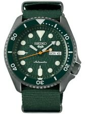 Seiko 5 Sports Automatic Watch SRPD77K1
