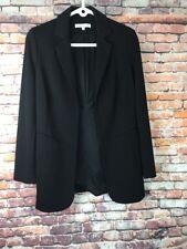 Women's Cleo Black size 2 Blazer.