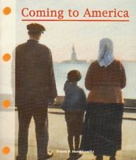 Coming to America (Newbridge discovery links)