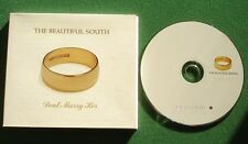 The Beautiful South Don't Marry Her CD 1 / God Bless The Child + CD Single