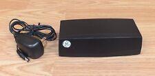 Genuine GE (37631) Audio / Video Modulator Box & Power Supply Only **READ**