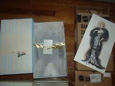 Evening Illusion Barbie Nolan Miller 1999 Limited Edition W/SHIPPER