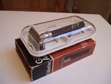 Vintage Gillette Super Adjustable Safety Razor aka Black Beauty