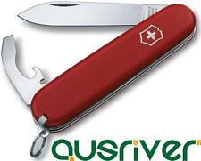 Victorinox Bantam Swiss Army Knife 0.2303 8-in-1 Original Range Small Officer 84