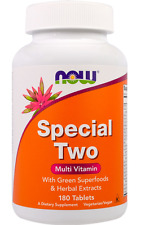 NEW NOW FOODS MULTIVITAMIN BODY SUPPORT HEALTH DIETARY ENERGY SUPPLEMENT CARE
