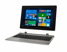 "MEDION AKOYA E1239T Notebook 25,7cm/10,1"" Intel x5 128GB 2GB Office 365 Win. 10"