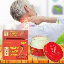 Vietnam Snake Venome Balm Backache Pain Cream Body Muscle Star Balm Health Care