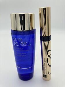 Estee Lauder Mascara & Makeup Remover Gentle Eye Full Size New 3.4 fl oz/100ml