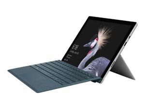 "Microsoft Surface Pro LTE 12.3"" Touch i5-7300U 8GB RAM 256GB SSD Win 10 Pro  4G"