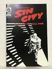 Frank Miller's Sin City : A Dame To Kill For Special Edition 2005 Dark Horse