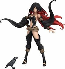 Figma GRAVITY DAZE 2 Raven Action Figure Japan version