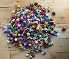 Lot Of 315 Shopkins Season 1 2 3 4 5 6 7 Figures Toys