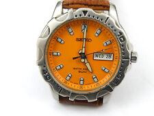 Mens Seiko Vintage 7N43-8299 Sports Watch - 50m