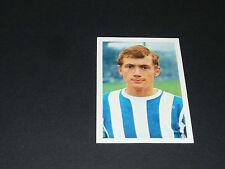 122 T. CHERRY HUDDERSFIELD TOWN TERRIERS FKS PANINI FOOTBALL ENGLAND 1970-1971