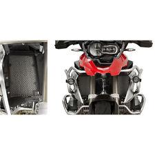 Recambios del sistema de refrigeración del motor de color principal negro para motos BMW