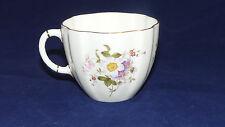 Royal Crown Inglaterra derby Posies series Tea Cup Liv 1991 taza de té taza de 0,2 LTR.