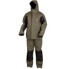 Anzug Jacke und Latzhose Wasserdichte Regen Hq-Colmic Angeln Kleidung Anzüge
