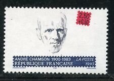 STAMP / TIMBRE FRANCE NEUF N° 2803 ** CELEBRITE / ANDRE CHAMSON