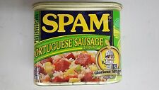 SPAM Portuguese Sausage Seasoning - 2 Cans (12 oz per can)