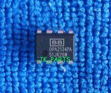 10pcs New OPA2134PA OPA2134 BB DIP-8