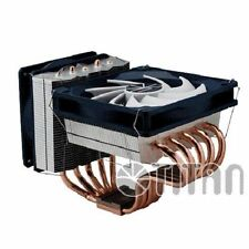 Titan Fenrir Siberia Edition CPU Cooler w/ 12cm & 14cm Fans TTC-NC55TZ(RB)