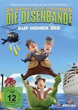 Die Olsenbande - Auf hoher See DVD NEU + OVP!