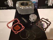 HONDA XR125 150cc Big Bore Kit OHV PUSH ROD  ENGINE 1995 To 2008