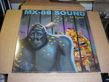 LP:  MX-80 SOUND - So Funny  NEW SEALED REISSUE