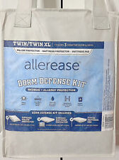 New listing New Allerease Dorm Defense Kit Bedbug & Allergy Protection Twin/Twin Xl