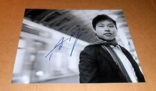 Avan Yu *Klassik Kanada/China- Piano*, original signed Photo 20x25 cm (8x10)
