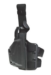 Safariland Tiefzieholster P8+USP LIGHT 6004 Holster P8 USP9 USP40 Rechts KSK EGB