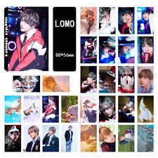 30pics set V BTS Love Yourself Lomo Card BANGTAN BOYS LOMOCARDS TYPE 6 NEW