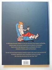 Franquin  Robbedoes en Kwabbernoot  De graaf is verstrooid 2013