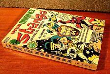 "recueil marvel spécial origines ""strange"" n°5- 1984 n° 169 bis- 172 bis- 175 bis"